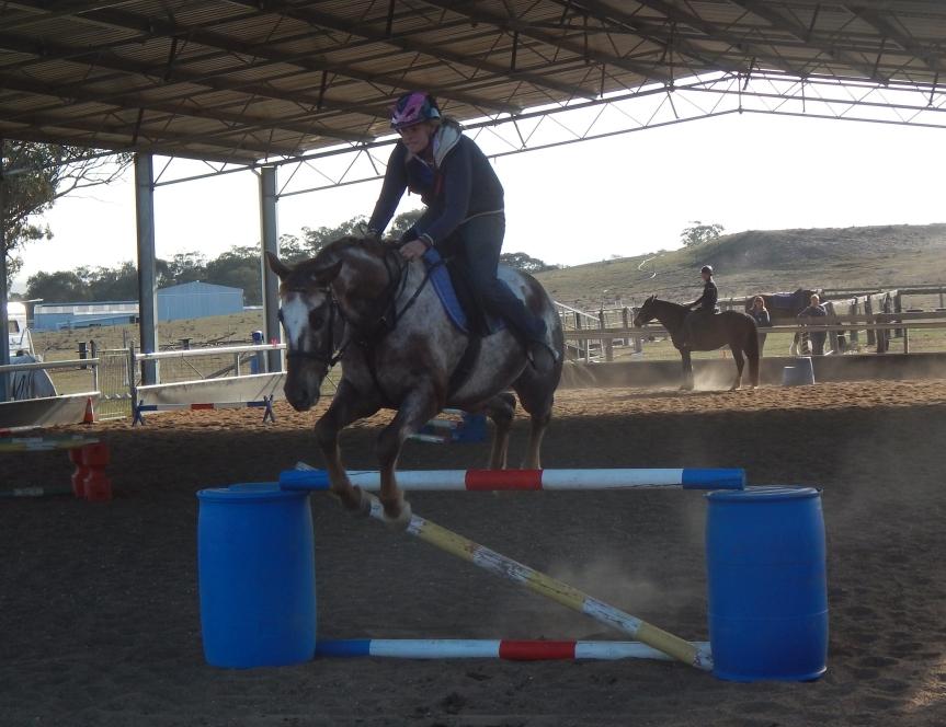 Jump Training – AshleyDanks